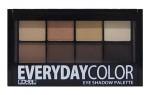 Набор тени для век Every Day Color 801