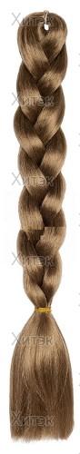 AIDA 16 коса для афропричесок холодный блонд, 130 см