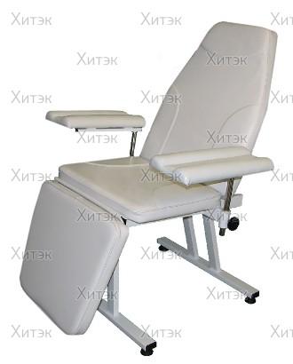 Кресло для пациента К-02дн