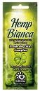 Крем для солярия Hemp Bianca, 15 мл