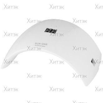 UV LED лампа SUN Q5S 24W (с USB питанием), 99 сек
