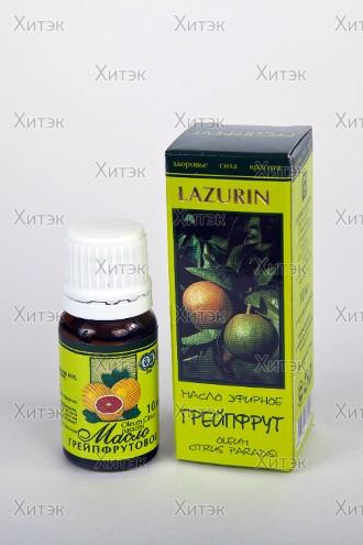 Грейпфрутовое масло, 10 мл