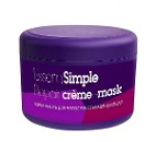 ESSEM Крем-маска для волос восстанавливающая, 500 мл