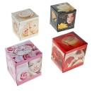Салфетки Premial косметические 3-слойные в коробке Нон стоп