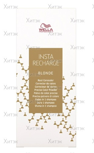 Консилер Insta Recharge для волос, блонд