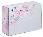 """Коробка-пенал """"Счастливых мгновений"""", 26 × 19 × 10 см"""