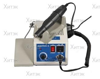 Saeyang Microtech Аппарат для маникюра и педикюра MARATHON 3