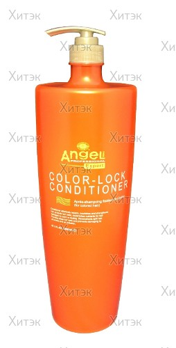 Кондиционер фиксатор цвета окрашенных волос, 2000 мл
