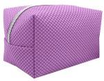 Набор дорожный Travel Kit (фиолетовая косметичка)