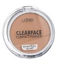 Пудра для лица антибактериальная Clearface 303, 6 гр