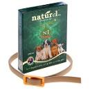 Био-ошейник для щенков NATUREL BIO от блох, клещей, мух, 35 см