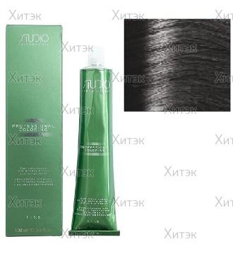 01 усилитель пепельный  крем-краска для волос