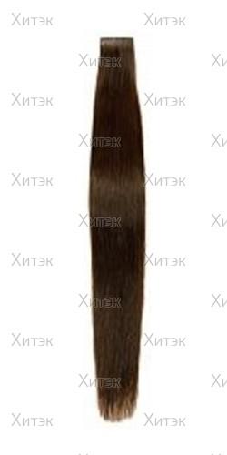 Волосы для ленточного наращивания 2.0 (2), 50 см