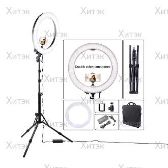 Кольцевая лампа LED RING 240 PRO