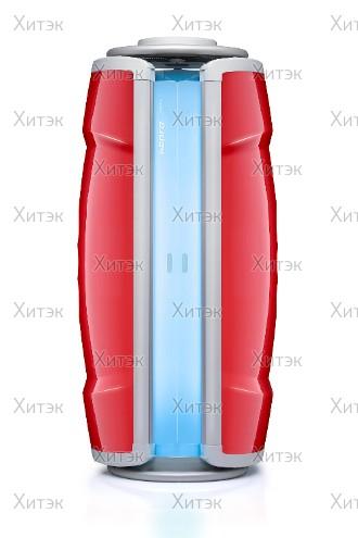 Вертикальный солярий Proline V 28  Intensive