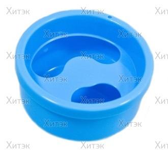 Ванночка для маникюра круглая