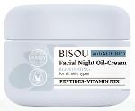 Ночной OIL-крем Восстанавливающий для всех типов кожи, 50 мл