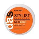 Крем-воск для волос 7в1 Concept Stylist Sculptor, 85 мл