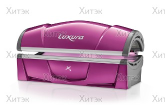 Горизонтальный солярий Luxura X3 26Sli