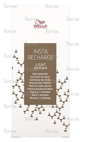 Консилер Insta Recharge для волос, светло-коричневый