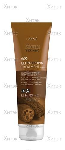 Средство освежающее цвет коричневых волос, 250 мл