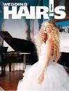 "Книга ""HAIR'S HOW, WEDDING"" (Свадебные прически)"