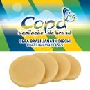 Смола горячая для бразильской эпиляции COPA в дисках 1кг