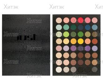 Palette of Eyeshadow Палитра теней 48 цветов, 29 мм