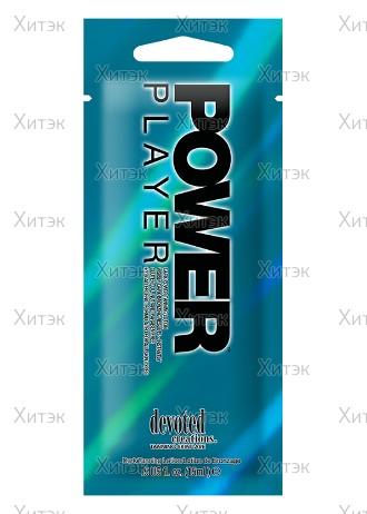 Крем для загара в солярии Power Player, 15 мл