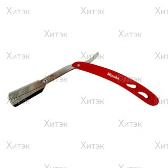 Опасная бритва PR-185/4, 5.25 red