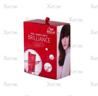 Набор Brilliance для окрашенных волос