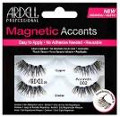 Ресницы магнитные для внешних краев глаз 002