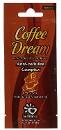 Крем для солярия Coffee Dream 6-ый бронзинг, 15 мл