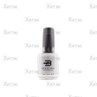 Лак для ногтей Enamel Milky White №003
