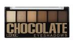 Набор тени для век Chocolate 601