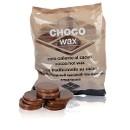 Воск горячий в дисках шоколад, 1000 г