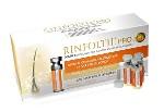 Нанолипосомальная сыворотка против сильного выпадения волос для женщин и мужчин, 30 х 160 мг.