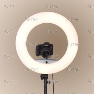 Кольцевая лампа LED RING FE 480 PRO