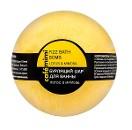 Шар для ванны бурлящий Лотос м мимоза, 120 гр