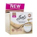 Воск Белый шоколад SOLO пленочный для депиляции, 250 мл