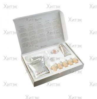 DE-OX VITAMIN TREATMENT Антиоксидантный набор для лица, 200 мл