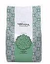 Воск горячий пленочный Nirvana (сандал) в гранулах, 1 кг