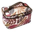 Косметичка чемодан Осень