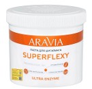 Паста для шугаринга Superflexy Ultra Enzyme, 750 г