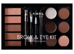 Набор для бровей Brow and Eye Kit