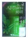 Соль для тела MENG KOU Зеленый чай, 85 г