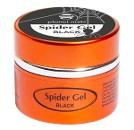 Гель-паутинка Spider Gel черная, 5 г