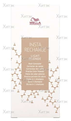 Консилер Insta Recharge для волос, светлый блонд