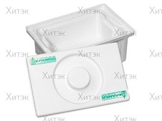 Емкость-контейнер ЕДПО-3-01 для дезинфекции медицинских изделий