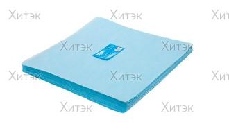 Салфетки для солярия в пачке SMS голубой 40x40 см
